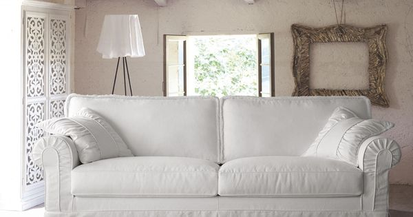 Divano letto / classico / in tessuto / 2 posti HS-6406 VOGUE ...