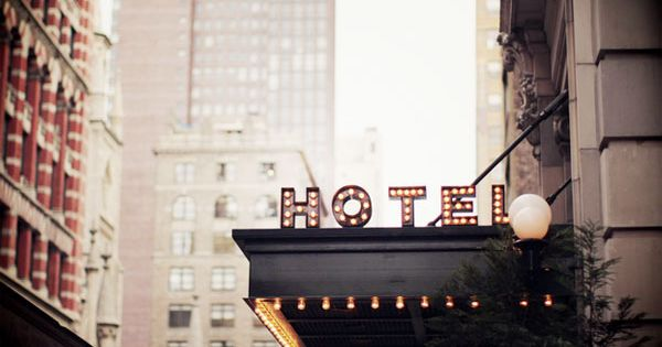 ace hotel, new york city.