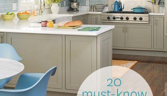 Universal kitchen design ideas kitchen design kitchens for Universal design kitchen ideas