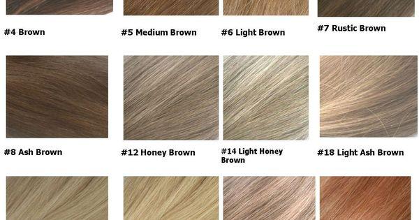 Schwarzkopf Palette Hair Color Chart Rebellions