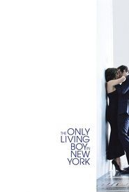 Watch The Only Living Boy In New York Full Movie Online Free