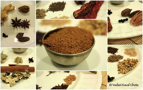 All Spices Garam Masala Garam Masala Powder Recipe Masala Powder Recipe