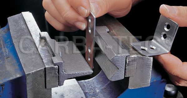Metal bender and Metals on Pinterest
