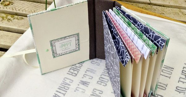 sch ne dinge aus papier collecting happy moments f chermappe minibooks pinterest binden. Black Bedroom Furniture Sets. Home Design Ideas
