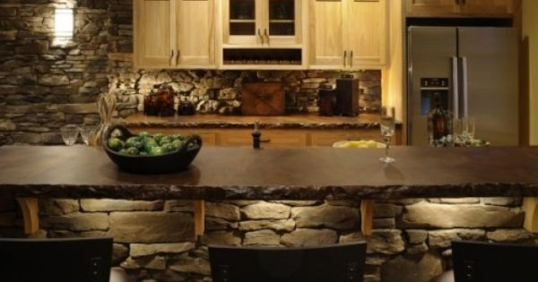 basement bar ideas. Kitchen Design Ideas, Pictures, Remodel and Decor