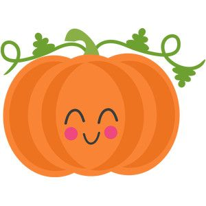 35+ Cute Halloween Images Clipart