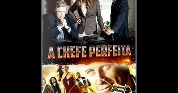 A Chefe Perfeita Filme Dublado Em Portugues Completo Com Imagens
