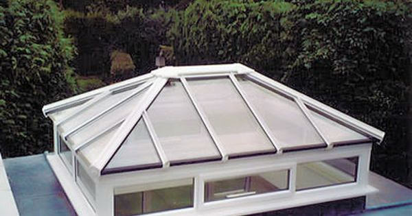 Double Hipped Roof Lantern Upstands Roof Lantern Aluminum Roof Hip Roof