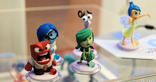 Release date for inside out in Sydney
