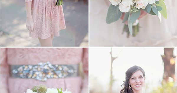 Alabama Wedding At Burritt On The Mountain photographed by Simply Bloom Photography filled with handmade wedding decor.