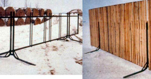 Portable Windbreak Fences Fence Pinterest