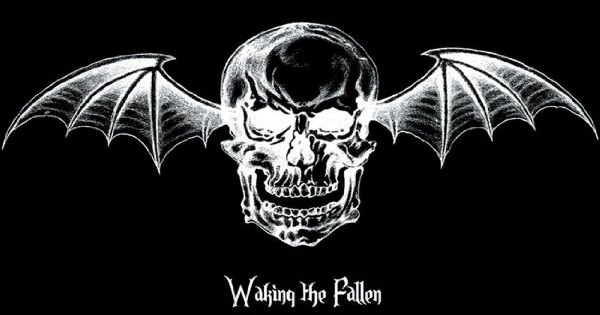 Waking the fallen  Ave...