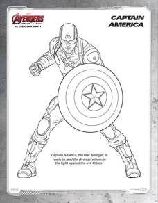 Easy Kid Drink Idea Captain America Kids Drink Captain America Coloring Pages Avengers Coloring Avengers Coloring Pages