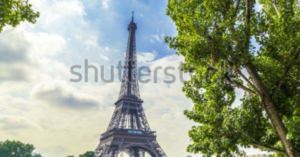 Eiffel Tower Isolated Stock Photos Images amp Pictures