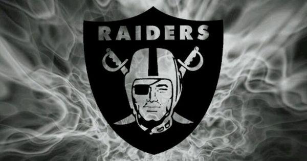 Raiders Logo OakLAnd Raiders Artwork Pinterest