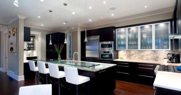 Billionaires on | Modern Kitchens, Cleanses and Modern