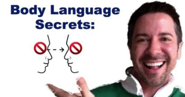 Body Language Secrets ...