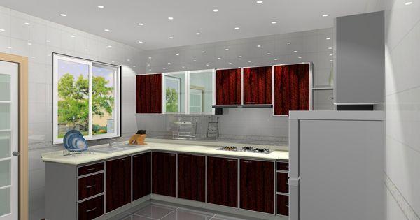 Nice Modern Kitchen Cabinet Ideas Interior Stylendesigns Com Interior Designs Pinterest Modern Kitchen Cabinets Simple Kitchen Design And