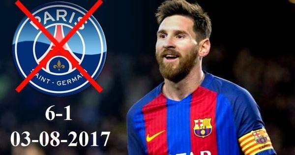 اهداف مباراة برشلونة وباريس سان جيرمان 6 1 08 03 2017 Champions League Hd Psg Champions League Sports