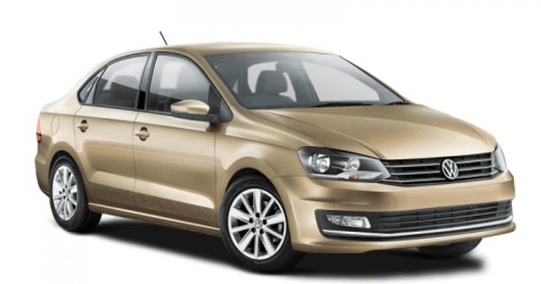 Volkswagen Golden Offer Continues For Polo And Vento