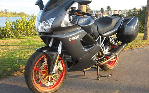 Pin By Miguelfloresx On Ducati St4 Ducati St4 Ducati Repair Manuals