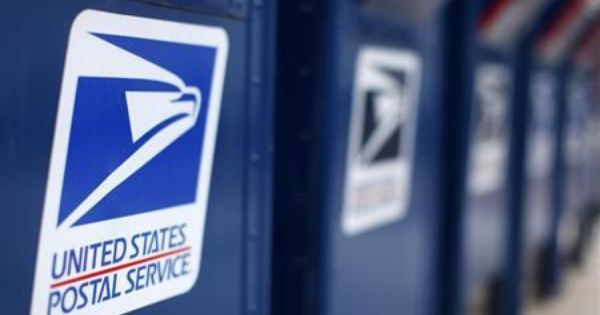 Los Angeles Ranked Worst U S City For Dog Attacks On Mail Carriers Postal Employee Postal Service Postal