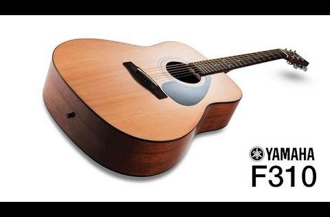Yamaha F310 Tbs Acoutic Guitar Tobacco Brown Sunburst Yamaha Guitar Yamaha F310 Guitar