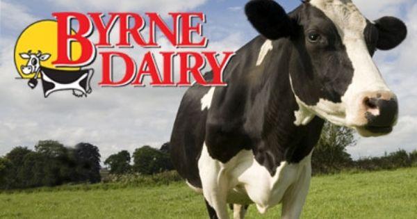 Byrne Dairy Byrne Dairy I Love Ny Dairy