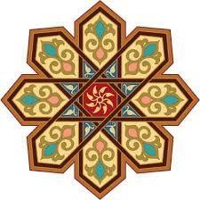 Islamic Art Pattern Pattern Art Geometry Art