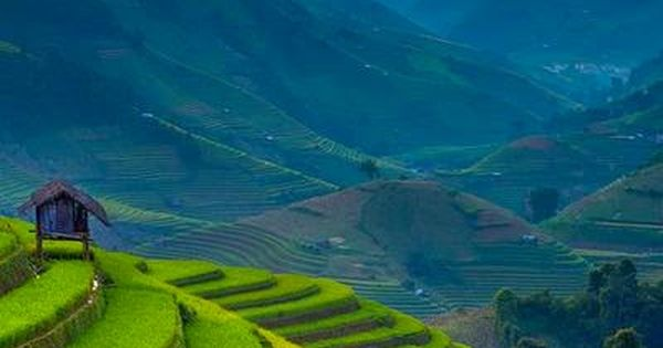 Vietnam Beautiful Places In The World Pinterest Vietnam Landscaping And Beautiful Places