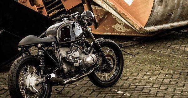bmw r65 cafe racer motos originales pinterest motorr der bmw und bmw motorr der. Black Bedroom Furniture Sets. Home Design Ideas