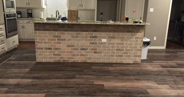 Hudson Valley Oak Coretec Plus Install Update