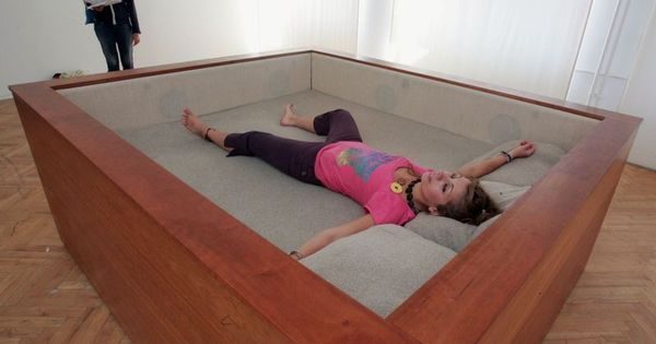 sonic bed, creative beds for modern interior.
