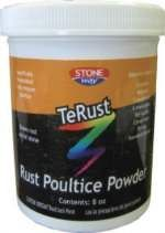 Granite And Marble Rust Stain Remover Remove Rust Stains Rust Removers Stain Remover