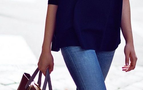 25 amazing casual outfits for spring featuring boyfriend jeans