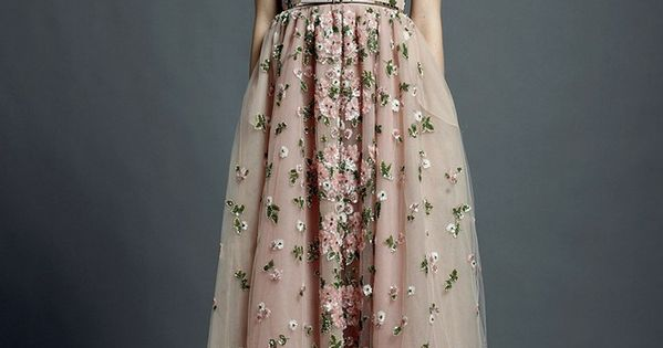Valentino Resort 2013 Romantic bride