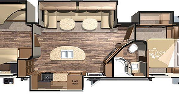 30+ Bunkhouse camper 4k UHD