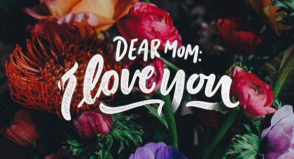6 Mother's day lettering quotes by Davihero