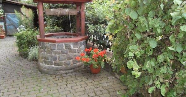 Stillgelegte Klargrube Was Damit Tun Seite 1 Gartengestaltung Mein Schoner Garten Online In 2020 Mit Bildern Brunnen Garten Gartengestaltung