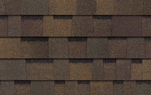 Best Owens Corning Trudefinition Duration Teak Roofing 400 x 300