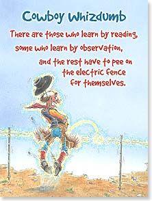 Cowboy Western Birthday Cards Leanin Tree Cowboy Humor