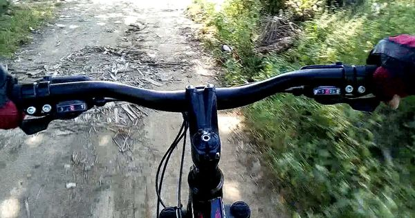 Sitio Putol Trails Magallanes To Batangas Philippines Mtb Ride
