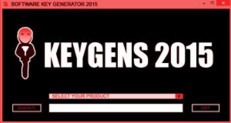 Universal Keygen Generator 2015 For Mac Free Download