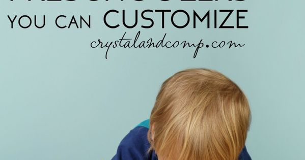 name practice printable you can customize