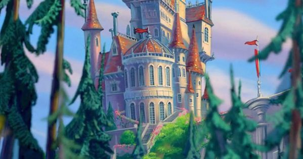 best ideas about castle beast s beauty and the beast castle and beauty and the beast movie 1991. Black Bedroom Furniture Sets. Home Design Ideas