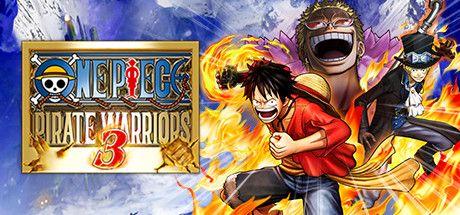Save 85 On One Piece Pirate Warriors 3 On Steam Pirates Warrior 3 Warrior