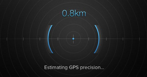 gps tracking app iphone hiking