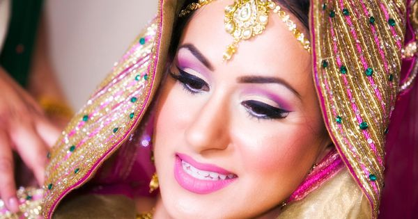 beautician sikh bridal makeup fairfax station