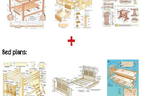50 free woodworking plans plus you will now have access for How do you read blueprints