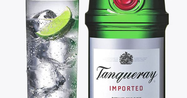 Gin, Gin and tonic and Drinks on Pinterest